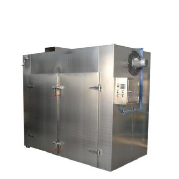 Commercial Chinese Herb Codonopsis Maca Notoginseng Drying Machine