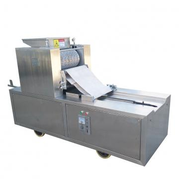 Wenva 800mm Fully Automatic Soft Biscuit Making Machine
