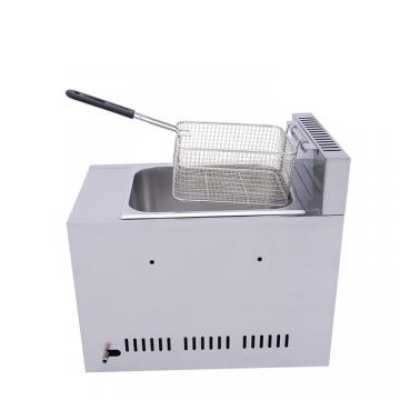 Commercial Kitchen Equipment Pressure Fryer for Fried Chicken Shop Gas Electric Fryer Food Equipment Machinery Deep Fryer