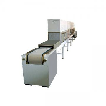 High Tech Continuous Conveyor Tunnel Dryer