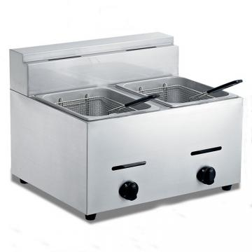 28L Commercial Free Standing Electric Fryer Deep Fryer for Sale