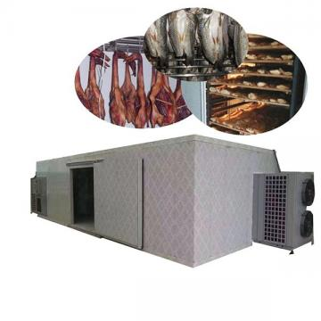 Electric or Steam Customized High Temperature Drying Equipment for Flower/Tea/Meat/Sea Food/Fish
