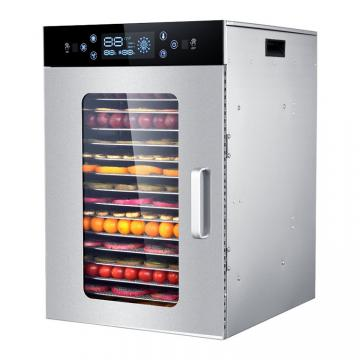 Industrial Electric Fruit Drying Oven Machine/Vegetable Dehydrator