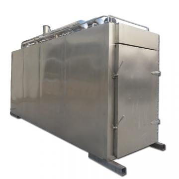 Commercial SmokehouseElectric Meat Smokers Fish Meat Smoker Cheap 30 Kg