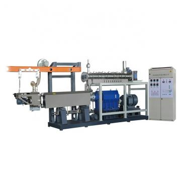 Fully Automatic Dog Food Production Machine Pet Food Processing Line