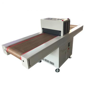 Hgd Industrial 5-Layer Hot Air Conveyor Belt Drying Machine/Multilayer Belt Dryer