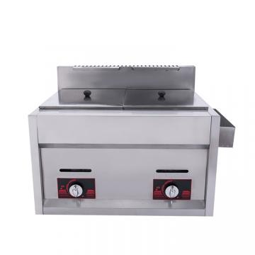 Commercial Table Top Gas Deep Fat Fryer