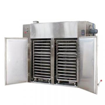 Commercial Vegetable Fruit Meat Fish Freeze Dryer with Ce