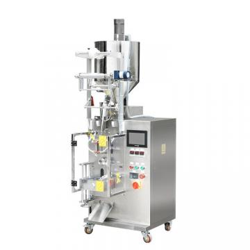 Automatic Fruit Juice Tomato Drink Puree Creams Pastes Honey Sachet Filling Machine for Semi-Liquid Gels Chutney Liquid Ketchup Automatic Liquid Packing Machine