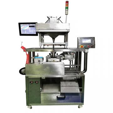 Automatic Multigrain Beans/ Soya Flavoured Toasted Beans Packing Packaging Machine