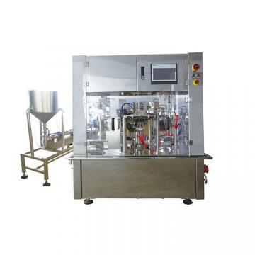 Guava Pineapple Apple Mango Orange Pulp Fruit Juice Tetra Pack Aseptic Brick Carton Packaging Machine